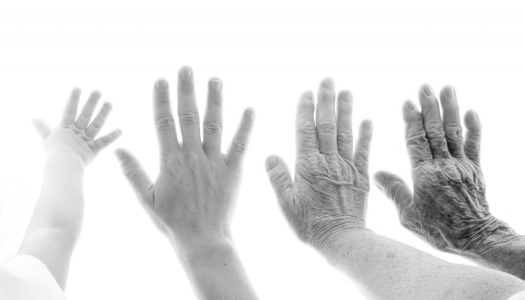 generacion manos
